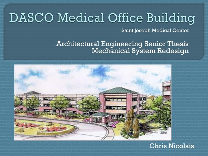 dasco medical office building n.
