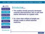 wto trips patent rules developing countries2