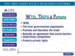 wto trips patent rules developing countries4