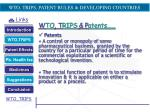 wto trips patent rules developing countries6