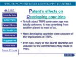 wto trips patent rules developing countries7