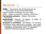 francie 1