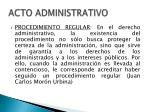 acto administrativo18