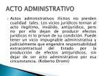 acto administrativo21