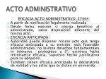 acto administrativo23