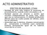 acto administrativo29