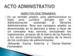 acto administrativo3