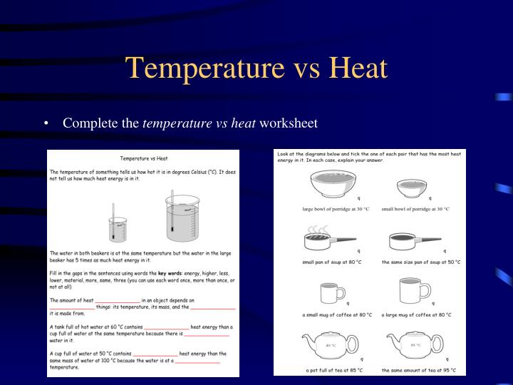 Ppt Temperature Thermal Energy Powerpoint Presentation Id3926909
