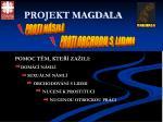 projekt magdala