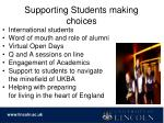 supporting students making choices2