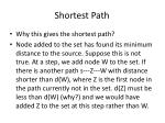 shortest path1