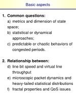 basic aspects