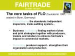 the core tasks of flo founded in 1997 seated in bonn germany