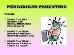 pendidikan parenting1