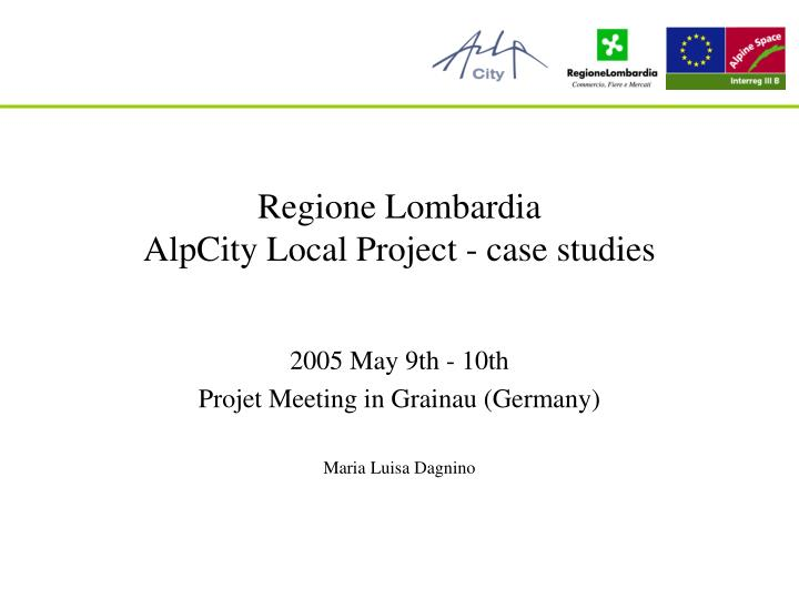 regione lombardia alpcity local project case studies n.