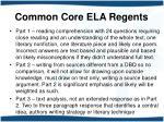 common core ela regents2