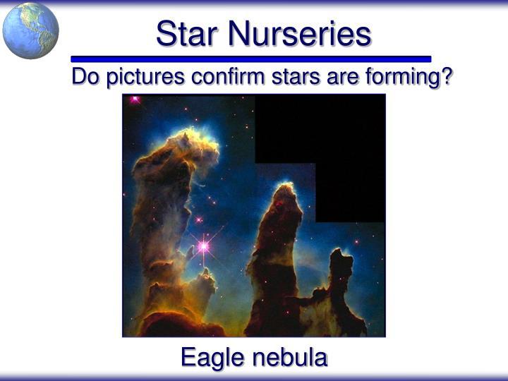 Star Nurseries