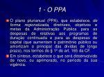 1 o ppa