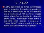 2 a ldo