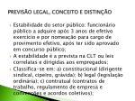 previs o legal conceito e distin o4