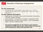 benefits of business engagement1