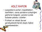 adl rapor2