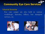 community eye care services2