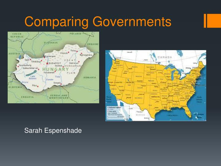 comparing governments n.