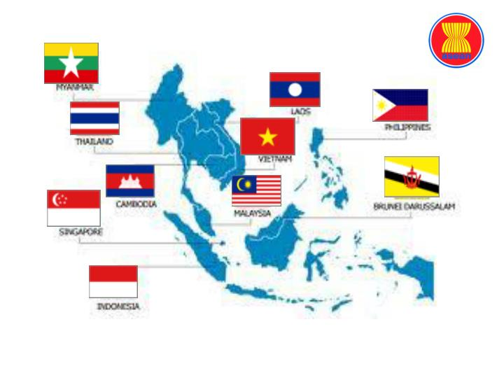 Asean and the dialogue partners from strength to strength thein swe 8 th asia economic forum