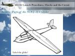 review parts of the sgs 2 33a glider