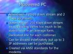 mpowered pc