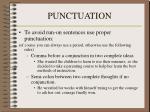 punctuation1