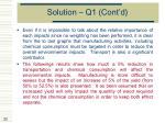solution q1 cont d5