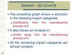 solution q2 cont d2