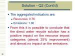 solution q2 cont d3