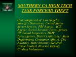 southern ca high tech task force id theft