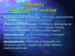 h modelo atividades a realizar1