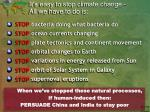 it s easy to stop climate change all we have to do is