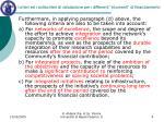 i criteri ed i sottocriteri di valutazione per i differenti strumenti di finanziamento1