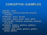 conceptos ejemplos1