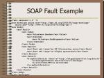 soap fault example
