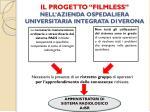 il progetto filmless nell azienda ospedaliera universitaria integrata di verona2