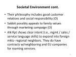 societal environment cont1