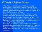 9 3 the plot of scipione l africano1