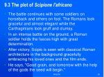 9 3 the plot of scipione l africano6