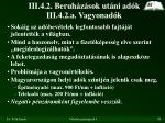 iii 4 2 beruh z sok ut ni ad k iii 4 2 a vagyonad k