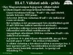 iii 4 7 v llalati ad k p lda
