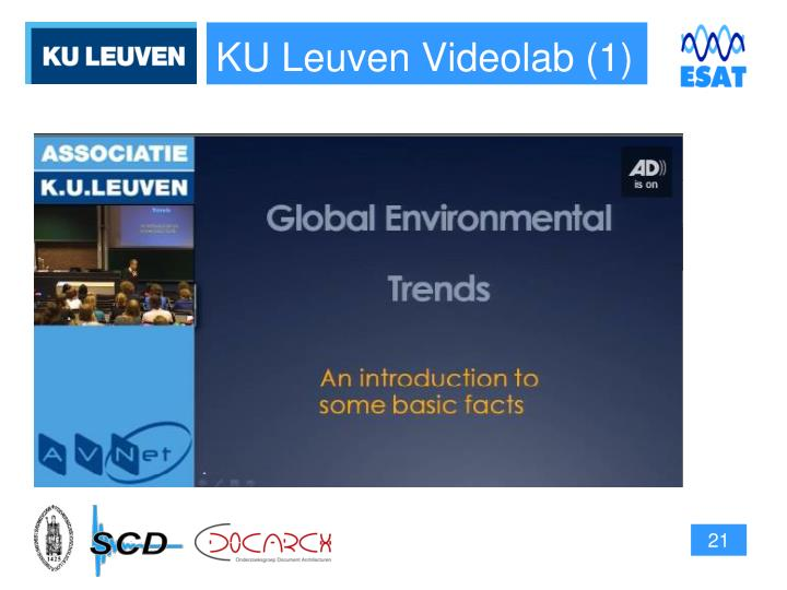 KU Leuven Videolab (1)