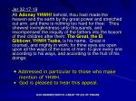 god manifestation great titles of praise6