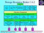 storage resource broker 3 4 2
